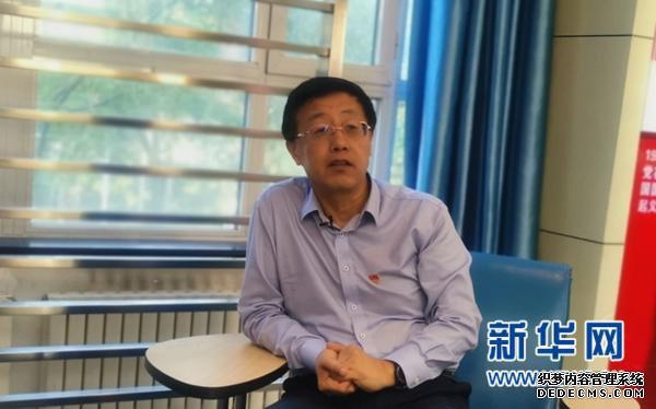 【边疆党旗红】党建已成新疆企业经营发展中靓丽风景