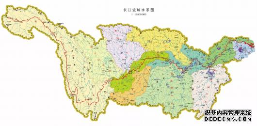 """""""长江绿动―走进黄金水道""""主题采访活动启动"""