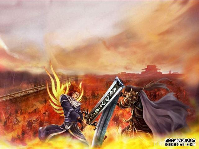 热血传奇:盘点战士爆率特别低的武器,屠龙上榜,,井中月更真实?
