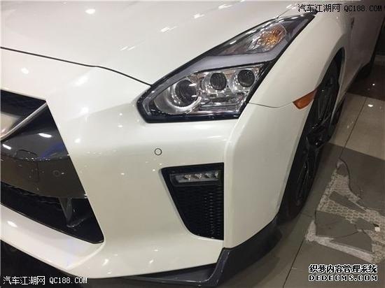2019款平行进口车日产战神GTR评测体验