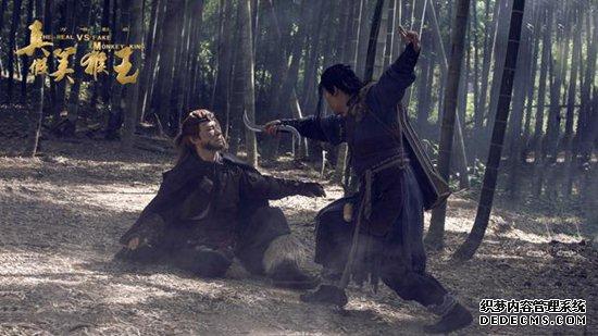 《真假美猴王之战神归来》后期制作紧锣密鼓,热血激斗更显西游本色!